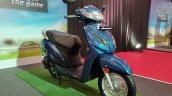 Honda Activa 6g Front Three Quarter Right