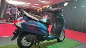 Honda Activa 6g Rear Three Quarter