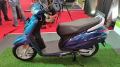 Honda Activa 6g Side Profile Left