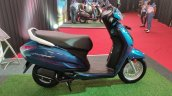 Honda Activa 6g Side Profile Right 21f1