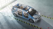 Indian Spec Kia Carnival Safety