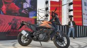 Ktm 390 Adventure At India Bike Week Side Profile