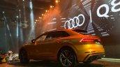 2020 Audi Q8 Exteriors Rear Quarters 1 C814
