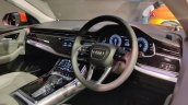 2020 Audi Q8 Interior And Cabin 8 2449