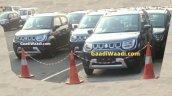 2020 Facelift Maruti Ignis 696x394
