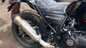 Bs Vi Royal Enfield Himalayan Exhaust