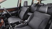Interior Suzuki Ertiga Gx 2020 Armrest