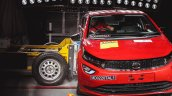 Tata Altroz Ncap Safety Rating