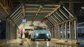 Euro Spec 2020 Hyundai I10 Turkey Plant