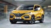 Renault Hbc Suv 2020