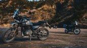 Bs Vi Royal Enfield Himalayan Gravel Grey Outdoor
