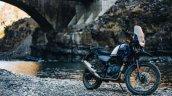 Bs Vi Royal Enfield Himalayan Lake Blue Outdoor 3