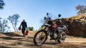 Bs Vi Royal Enfield Himalayan Rock Red Outdoor 6