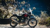 Bs Vi Royal Enfield Himalayan Rock Red Outdoor 7