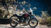 Bs Vi Royal Enfield Himalayan Rock Red Outdoor 7
