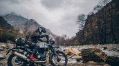 Bs Vi Royal Enfield Himalayan Sleet Grey Outdoor 1