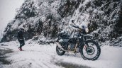 Bs Vi Royal Enfield Himalayan Sleet Grey Outdoor 2