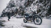 Bs Vi Royal Enfield Himalayan Sleet Grey Outdoor 2