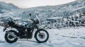 Bs Vi Royal Enfield Himalayan Sleet Grey Outdoor 3