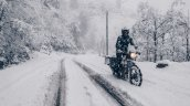 Bs Vi Royal Enfield Himalayan Snow White Outdoor 1