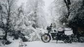 Bs Vi Royal Enfield Himalayan Snow White Outdoor 3
