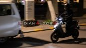 Ather 450x Spied Ahead Of Launch Left Side