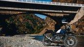 Bs Vi Royal Enfield Himalayan Lake Blue Outdoor 2
