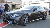 Mercedes Benz Amg Gt 4 Door Coupe Exteriors Front