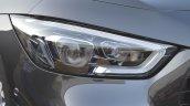 Mercedes Benz Amg Gt 4 Door Coupe Exteriors Headla