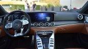 Mercedes Benz Amg Gt 4 Door Coupe Interiors Dashbo