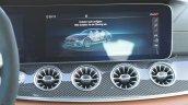 Mercedes Benz Amg Gt 4 Door Coupe Interiors Infota