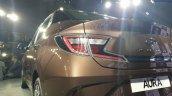 2020 Hyundai Aura Exterior Static 16