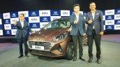 2020 Hyundai Aura Exterior Static 5