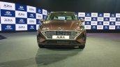 2020 Hyundai Aura Exterior Static Front