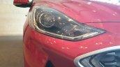 2020 Hyundai Aura Exterior Static Front Headlamps