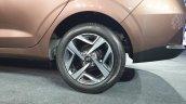 2020 Hyundai Aura Exterior Static Front Quarters 2