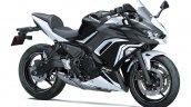 Kawasaki Ninja Z650 Bs Vi White Black