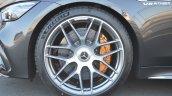 Mercedes Benz Amg Gt 4 Door Coupe Exteriors Alloy