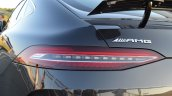 Mercedes Benz Amg Gt 4 Door Coupe Exteriors Rear T