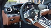 Mercedes Benz Amg Gt 4 Door Coupe Interiors Steeri