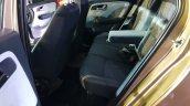 Tata Altroz Interior Cabin 3