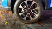 Tata Nexon Alloy Wheel