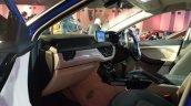 Tata Nexon Interior Cabin 3