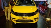 Tata Tiago Exteriors Front