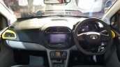 Tata Tiago Interior Cabin Steering 1