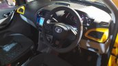Tata Tiago Interior Cabin Steering 2