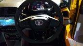 Tata Tiago Steering