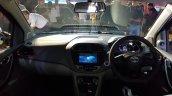 Tata Tigor Cabin Interiors Dashboard 3