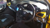 Tata Tigor Tiago Facelift Cabin And Interiors