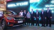 Kia Seltos Indonesia Launch